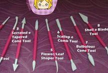 Virágkészítő eszközök