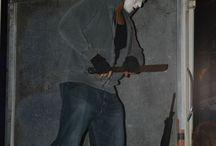 Halloween Horror Nights 24 at Universal Orlando Florida #HHN24 / Haunted Date Night At Halloween Horror Nights 24 Universal Orlando FL #HHN24 #UniversalORL #UniversalOrlando @HorrorNightsORL