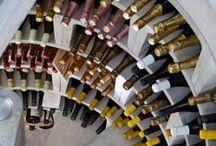 Wine Racks & Cellars