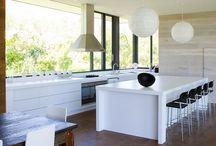 Decor ideas - kitchen