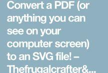 SGV files