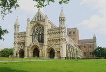 Hertfordshire UK