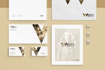 Inspiration - Graphic Design / Logos / Typography