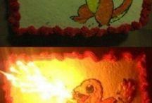 {Birthday} Pokemon