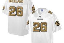 Washington Redskins jersey / Washington Redskins jersey