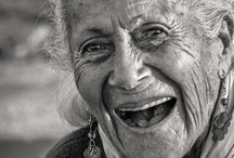 Beautiful people / Beautiful people and beautiful culture / by Margo Piland