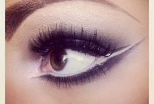 makeup/nails/hair <3 / by Sara Chau