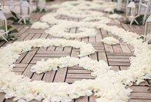 Aisles and Altars Inspiration