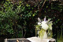 My Wedding ;)  / by Shannen Price