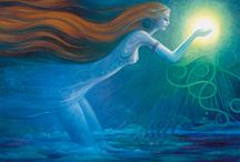 divine woman, goddess