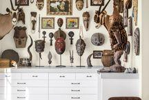 Arqueologia y etnologia Colecciones