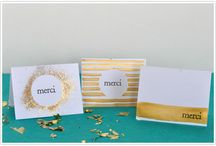 Diy cards / by Mallory Burns