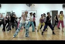 Zumba & Dance Workouts