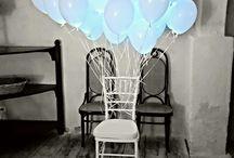 Balloons Art