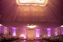 Custom Ceiling Decor / by Durocher Florist