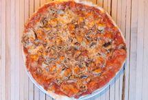Restaurant #Thuis in Nieuwkoop #pizza