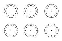 Koulu kalenteri ja lukujärjestys