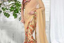 2204 Imax 5 Stylish Saree Collection