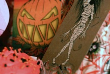Halloween Printables / by Amy Hull