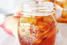 Compotas, doces e marmeladas / http://www.camomilalimao.com/index.php/category/compotas-doces-e-marmeladas/