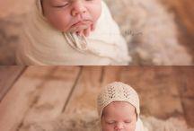 Extremely Awkward Baby Photos