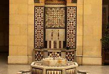 Islamic Art / by Abdul-Nasser Alsayed Suliman