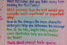 Classroom-Writing