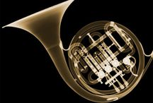French Horn / by Britta Williams
