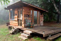 Rustic - Cabins