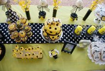 Party Ideas / by Ashley Lowendick