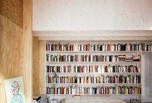 Casa Bibliotecas