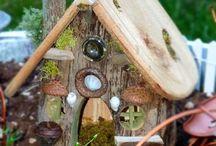 Fairy gardens / by Savannah Ruiz