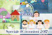 #COMUNIONI / #COMUNIONI