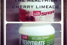 Advocare / by Ashley Wilson