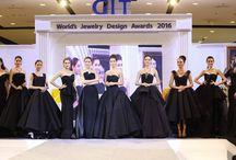 GIT World's Jewelry Design Awards 2016
