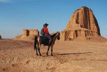 Horseback Riding Tours / Horseback RidingTours in Iran