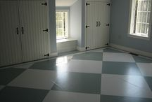 DIY Project Ideas - For the Home / by Sandy Greene