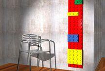 LEGO / by ArchDaily Español