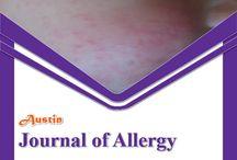 Austin Journal of Allergy