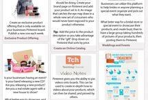 Pinterest / Here is a great collection of things Pinterest related. Manage Your Social Media For Success!