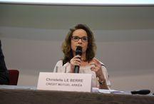 Conférence Banques, Digital et Fintech / CCM Benchmark a organisé la conférence Banques, Digital et Fintech le 16 mars 2016 à la Maison Champs-Elysée.
