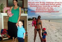 T25 / The 25 minute workout that changed my life