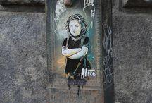 StreeTO / Street art by Torino