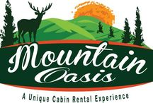 Mountain Oasis Cabin Rentals