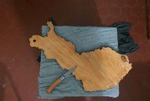 Création bois / Petit design diy