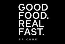 Epicure / Steamer