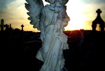 Angels keep me grounded.... / by Laura Evans