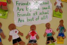 TPS- Friends!