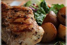 Marinade grecque pour poulet (style Casa Grecque)
