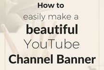 Youtube marketing / Tips & articles on using youtube in internet marketing plan, youtube for social media marketing and youtube for seo.